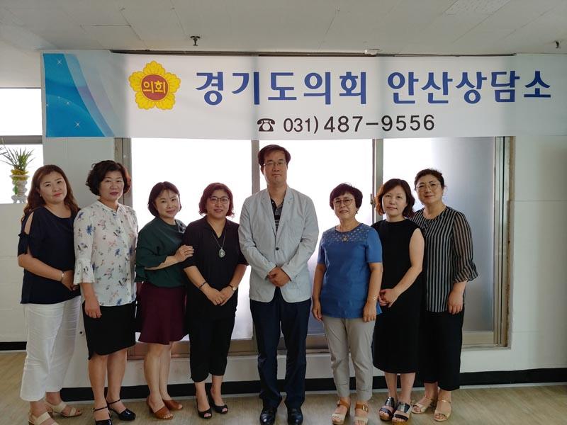 김현삼의원,경기도 가정어린이집 보육정..