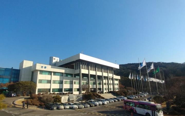 경기도 도, 폭설 취약시설물 348개..