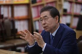 박원순 시장, '혁신창업․신경제 전략..