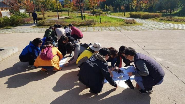 캠핑으로 학생주도 체험학습 기획역량 ..