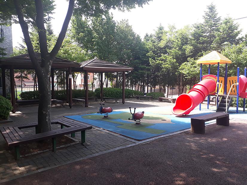용인시, 구갈동 하늘채어린이공원 개선..