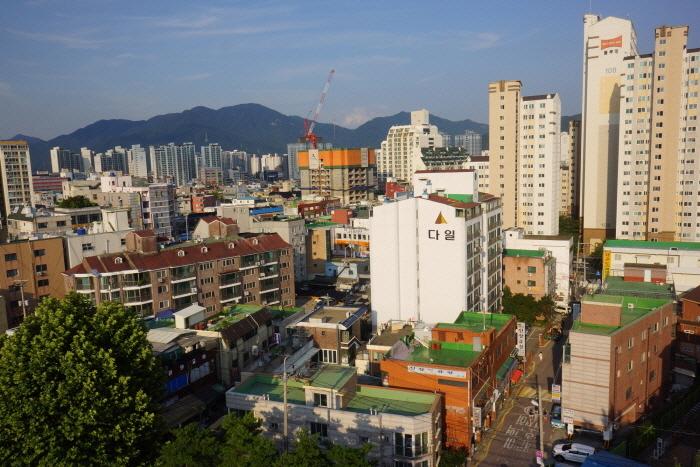 하남시, 2021년 공동주택 지원사업 실시