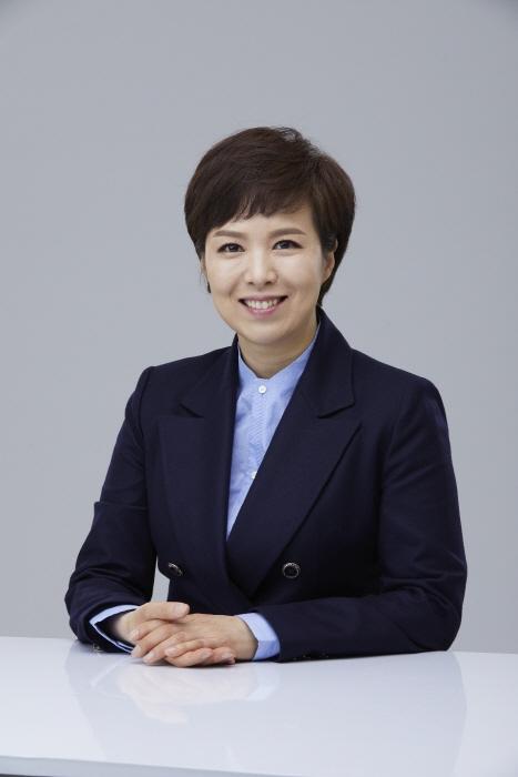김은혜 의원'준연동형 비례대표제 백지화'법안 발의