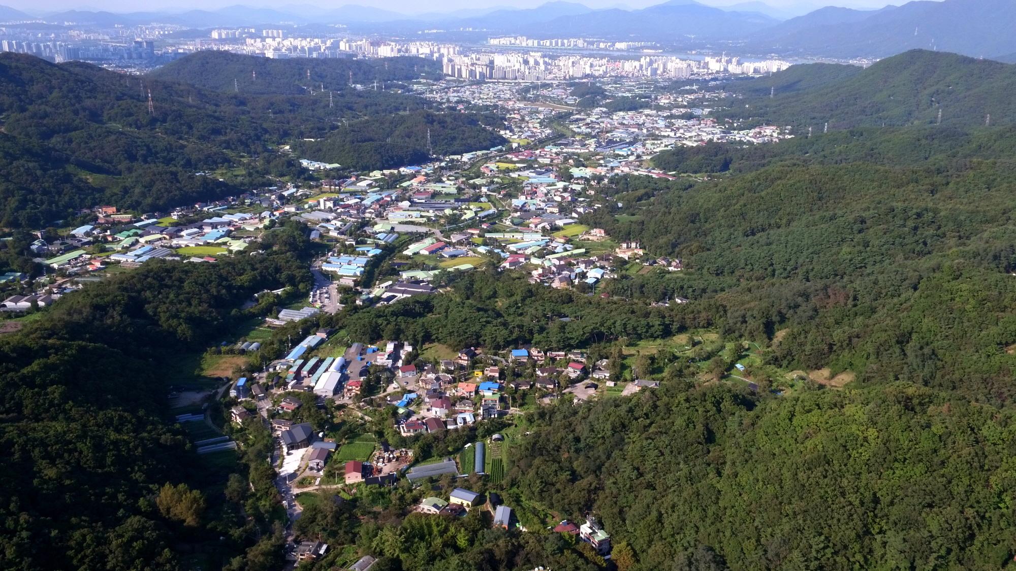 김상호 하남시장 등 5개 단체장, 3기 신도시 원주민 재정착 위한 지역주
