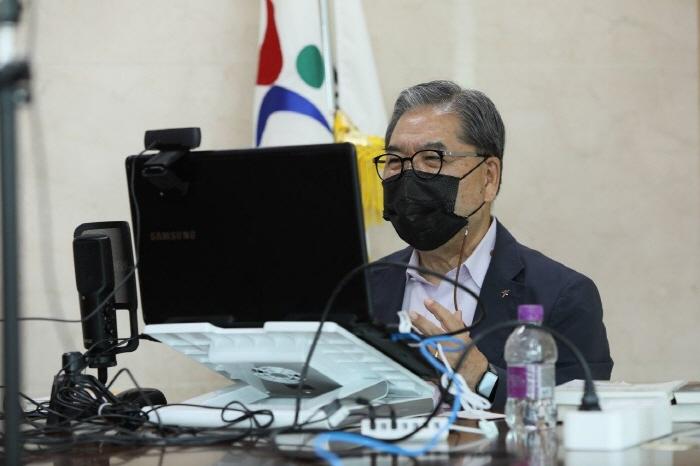 경기도교육청, 24일'고위공직자 청렴교육'