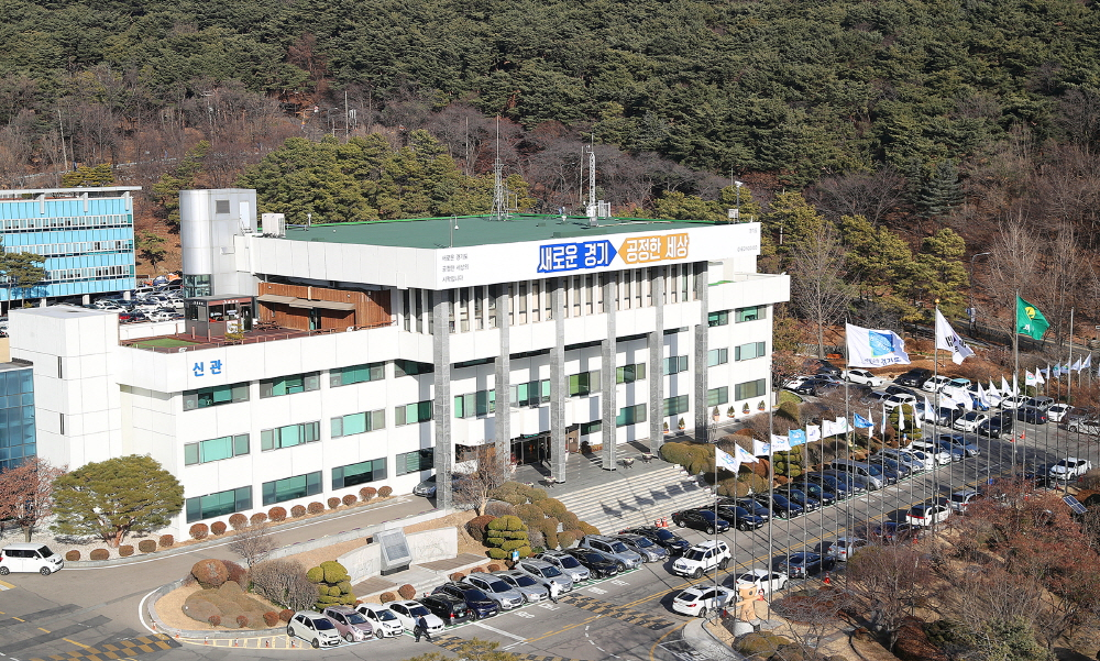 경기도, 아프리카돼지열병(ASF) 막을 '방역강화 농장모델'제시