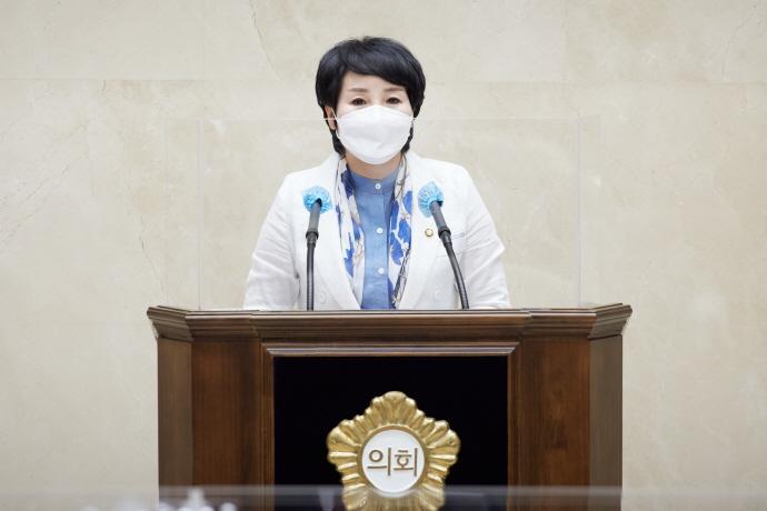 용인시의회, 제255회 제1차 정례회 시정질문(3)