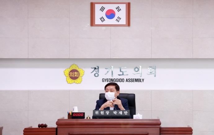 경기도의회 예산결산특별위원회 오는 17일부터,..