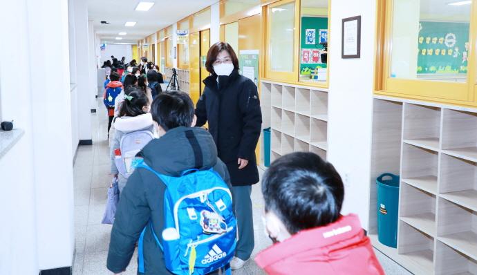 안성시, 학생들의 교육활동 지원을 위해 「교육재난지원금」 지급